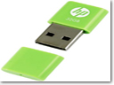 HP launches new flash drives 