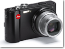 Leica launches new V-Lux 3 superzoom compact camera