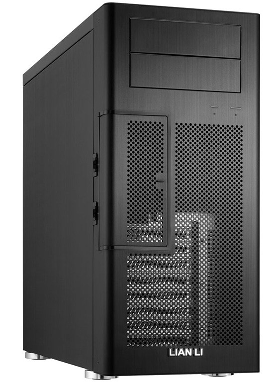 Lian Li PC100 case