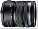 Olympus to release MFT 12-50mm f/3.5-6.3 lens