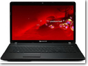 Packard Bell debuts new laptop in Europe