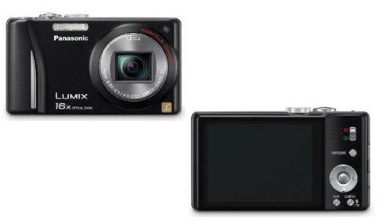 Panasonic DMC-ZS9