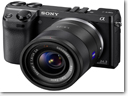 Sony to start shipping NEX-7 in limited quantities