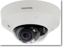 Toshiba intros first HD surveillance camera