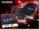 Zalman to sell own-branded videocards with Zalman coolers