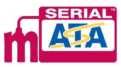 mSATA logo