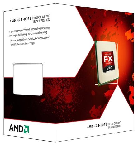 AMD FX-6200 processor
