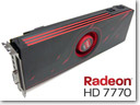 Information about upcoming Radeon HD 7770 leaks on the Internet