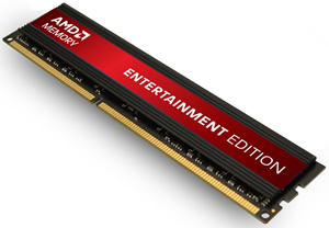 AMD memory module