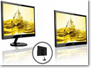 AOC develops 22-inch USB-powered monitor