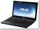 ASUS unveils new ultraportable laptop