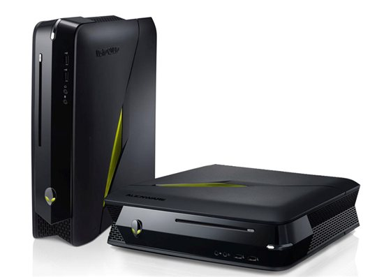 Alienware X51 Gaming PC