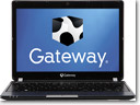 Gateway launches new laptop with ultra low power consumption