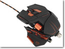 Mad Catz Cyborg M.M.O. 7 gaming mouse pre-order now available