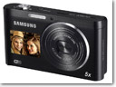 Samsung announces DV300F digital camera