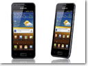 Samsung adds Galaxy S Advance to its product line