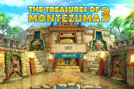 Alawar launches Treasures of Montezuma 3 for iPhone and iPad