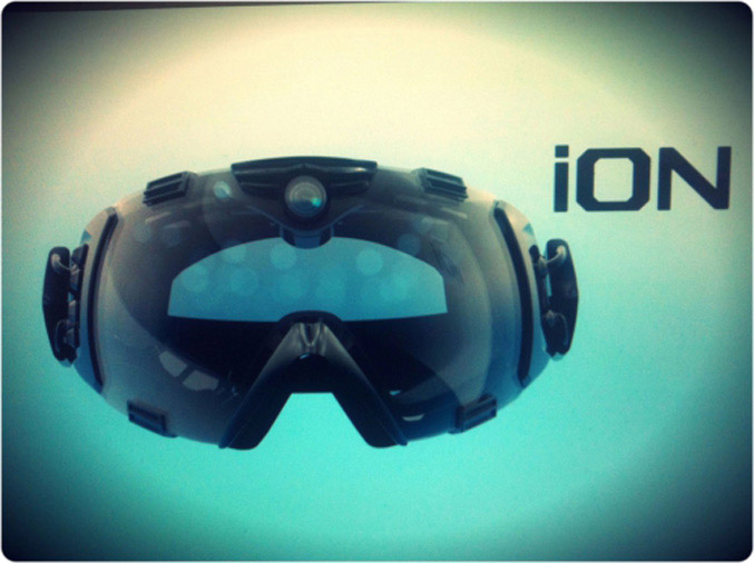 iON Goggles