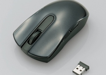 Elecom wireless mouse