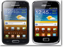 Samsung reveals Galaxy Ace 2 and Galaxy mini 2