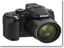 Nikon debuts new digital camera with 42x optical zoom