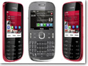 Nokia announces Asha 202, 203 and 302 at MWC 2012