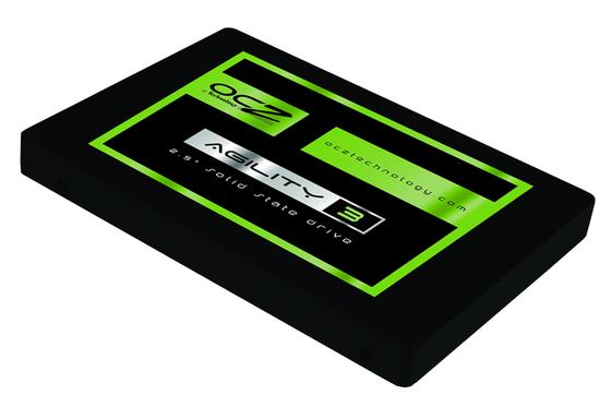 OCZ Agility 3 SSD