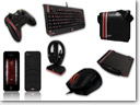 Razer and BioWare introduce Mass Effect 3 gaming gear