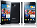 Samsung preps Galaxy II S version 2.0