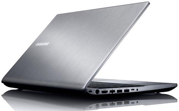 Samsung Series 7 NP700G7C laptop