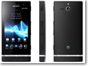 Sony reveals Xperia U and Xperia P