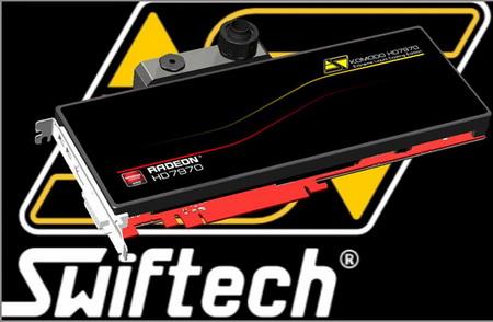 Swiftech Komodo HD 7970