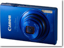 Stay connected while capturing amazing images with four new PowerShot cameras from Canon