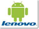 Lenovo ThinkPad upgraded to Android 4.0 ICS