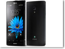 Sony Xperia at the Mobile World Congress