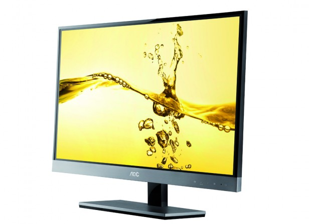 AOC d2357Ph 3D monitor