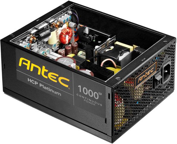 Antec HCP 1000 Platinum PSU