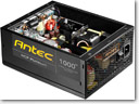 Antec launches new 1000 W power supply