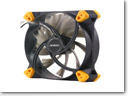 Antec demonstrates new 120 mm cooling fan