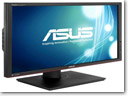 ASUS unveils 24-inch monitor with built-in USB hub