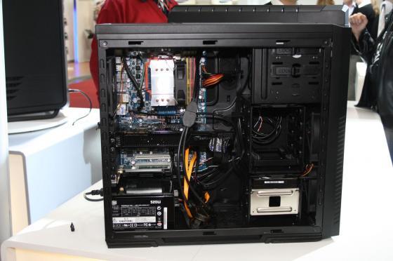 CoolerMaster Silencio 650