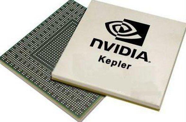 NVIDIA Kepler GPU