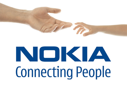 Nokia works on new mobile OS