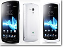 Sony unveils Xperia neo L smartphone