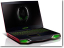 Alienware M18X R2 tech specs revealed