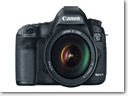 Canon confirms manufacturing defect in EOS 5D Mark III
