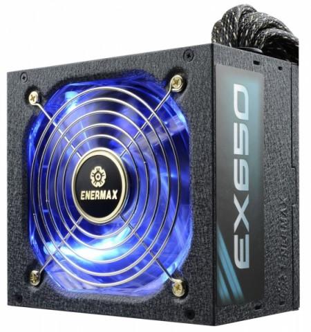 Enermax EX series