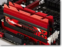 G.Skill launches Ivy Bridge-oriented memory
