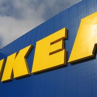 IKEA prepares multimedia-fitted furniture