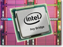 Intel launches 22 nm Ivy Bridge processors